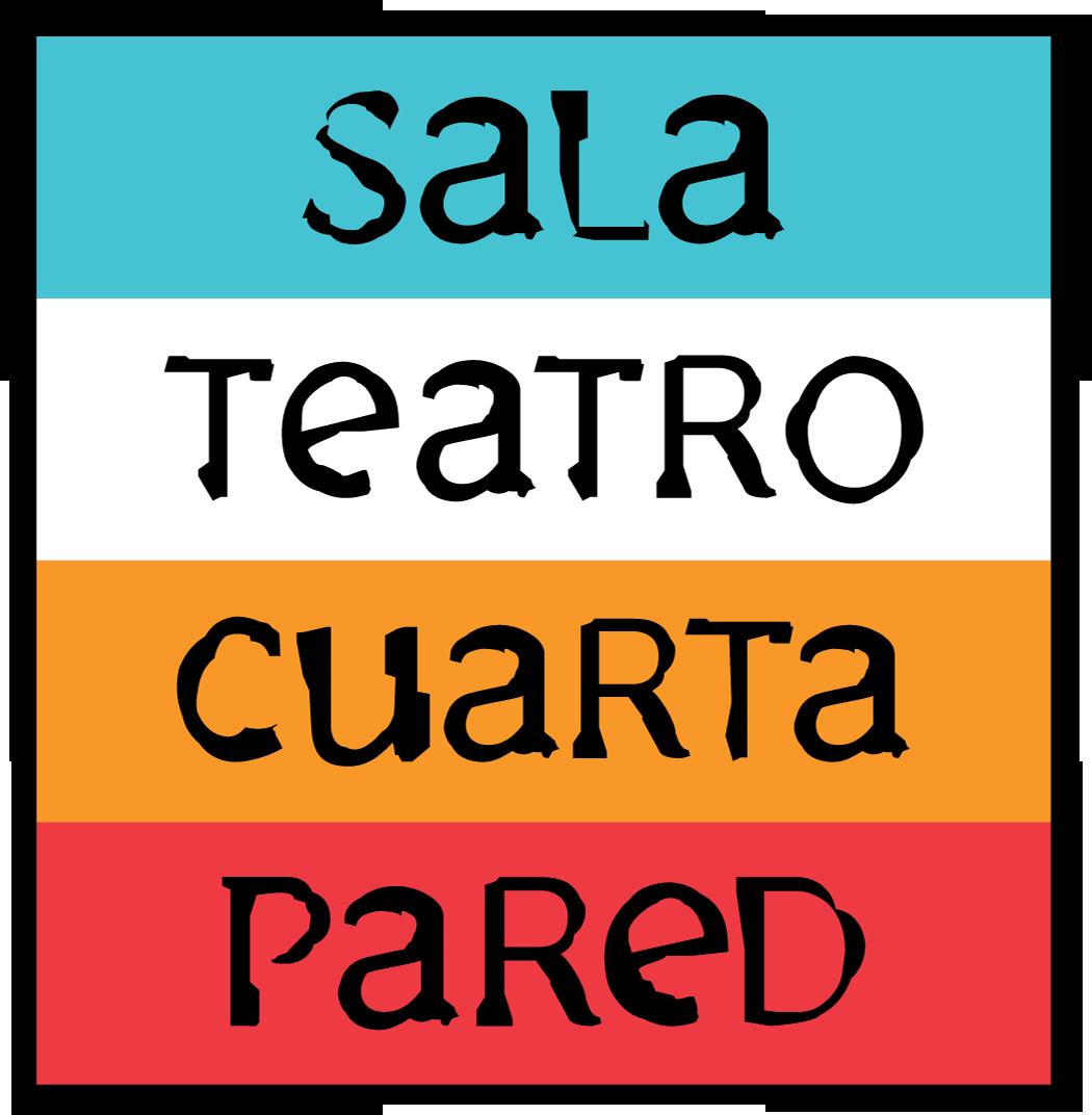 Sala de teatro Cuarta Pared Madrid - Inicio