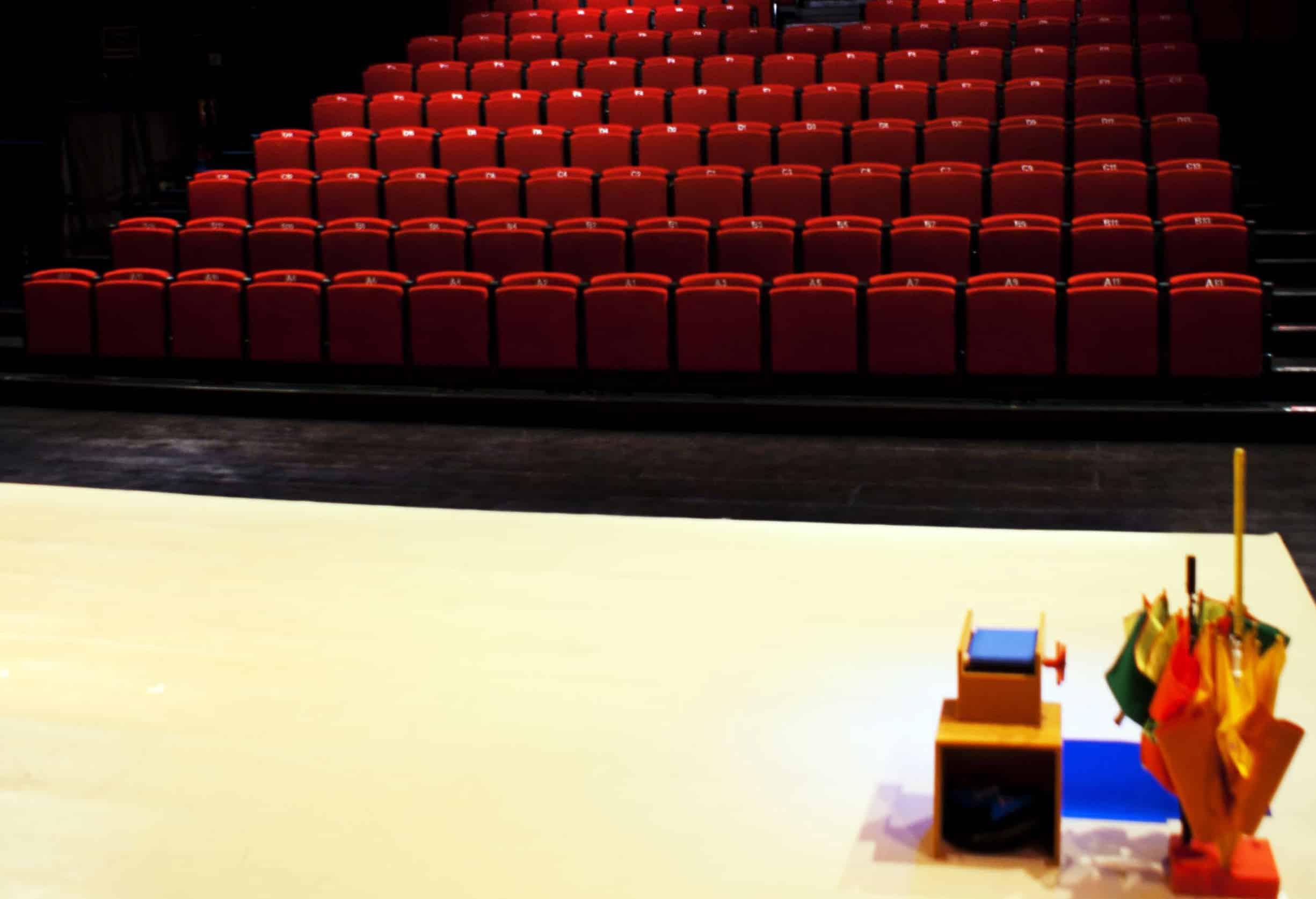 Cuarta Pared Madrid - PÁGINA DE INICIO - Teatro