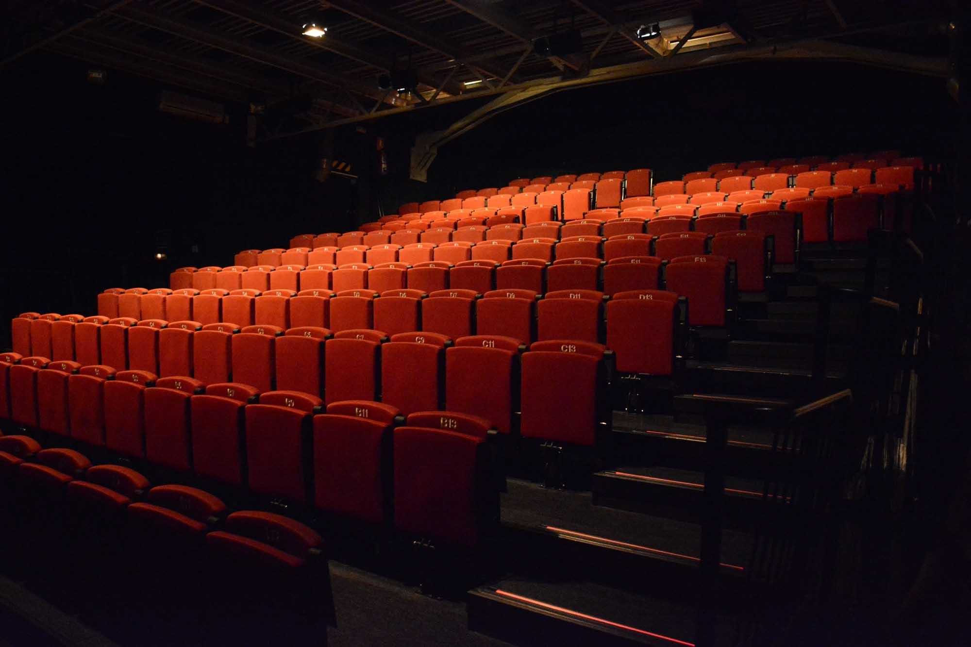 sala de teatro madrid