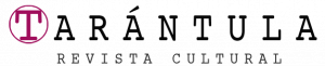 logo revista tarántula