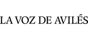 La Voz de Áviles logo
